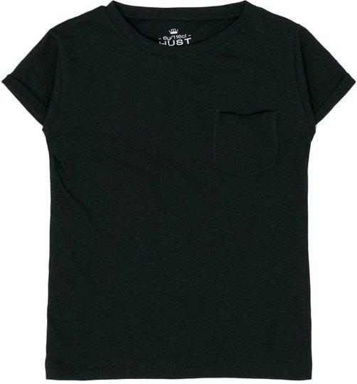 Hust & Claire Aslan T-Shirt, Black 9 år