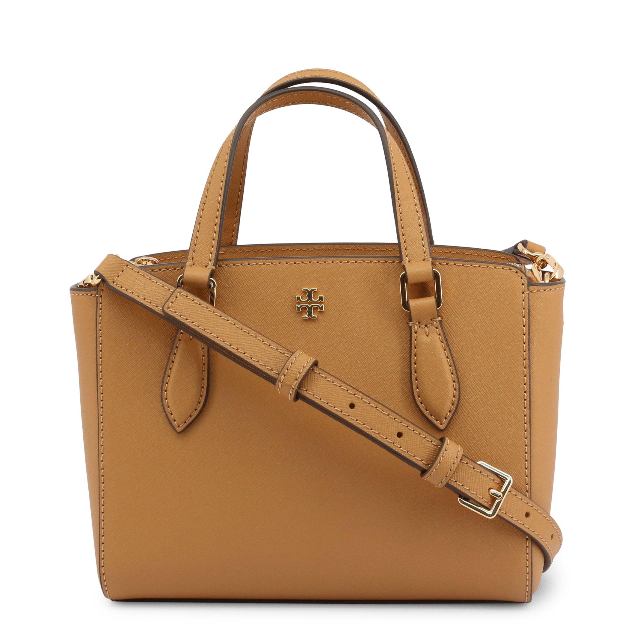 Tory Burch Women's Handbag Various Colours 64189 - brown NOSIZE