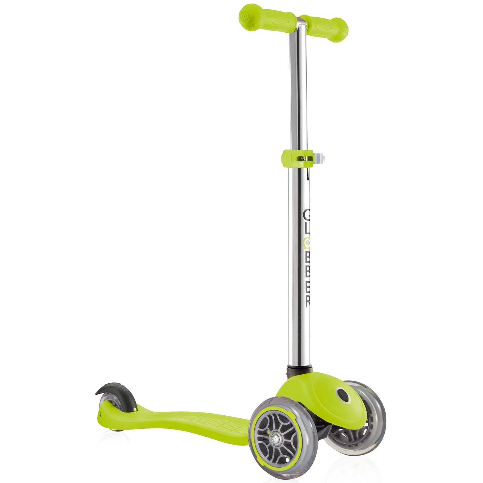 GLOBBER - Scooter - PRIMO V2 - Green