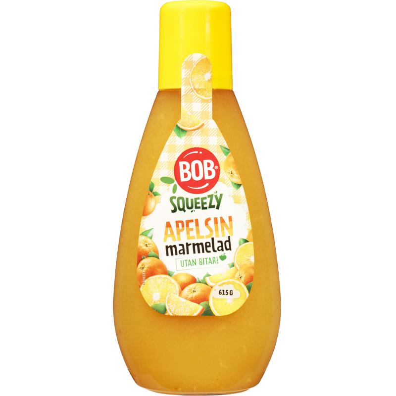 Apelsinmarmelad 615g - 25% rabatt