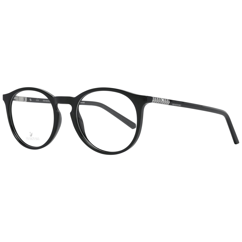 Swarovski Women's Optical Frames Eyewear Black SK5217 50001