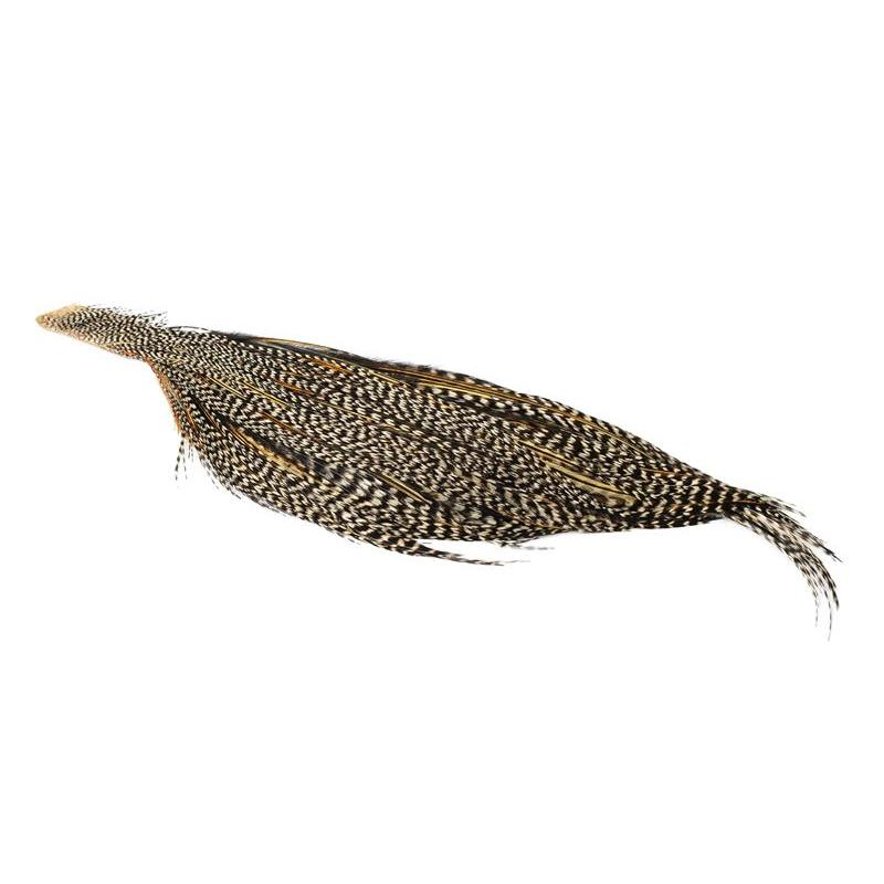 Whiting Rooster High & Dry 1/2 Cape Grizzly Variant
