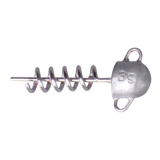 Savage Gear Cork Screw Head jiggskruv