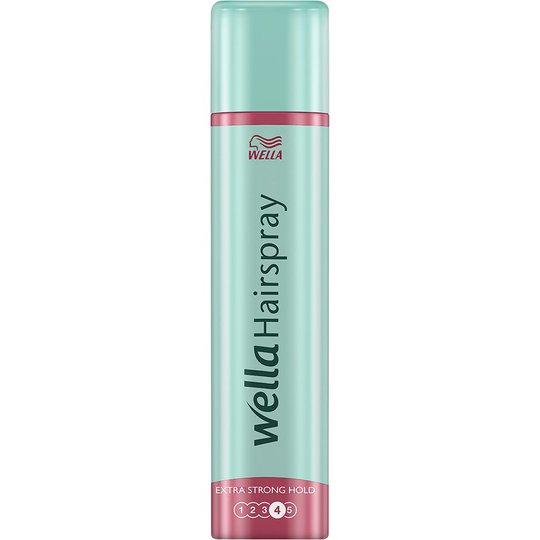 Wella Hairspray Extra Strong, 400 ml Wella Styling Muotoilutuotteet