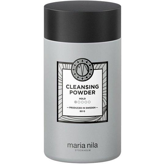 Maria Nila Cleansing Powder, 60 g Maria Nila Muotoilutuotteet
