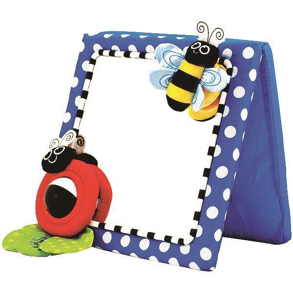 Sassy - Crib Floor Mirror (80030)
