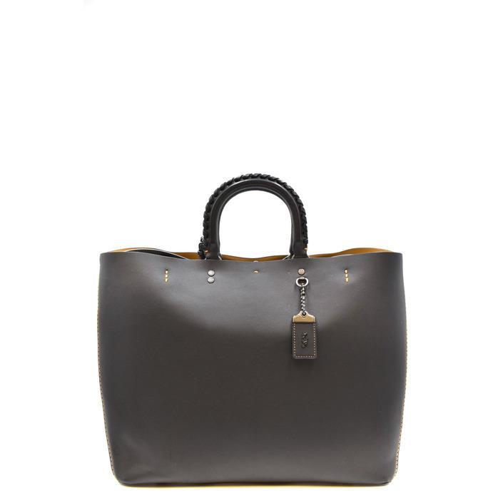 Coach Women's Handbag Black 308689 - black UNICA