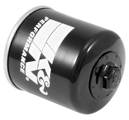 Öljynsuodatin K&N Filters KN-153