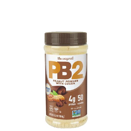 PB2 Powdered Peanut Butter, 184 g, Chocolate flavor