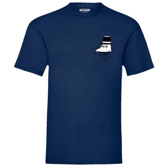 Muumipappa T-paita Koko M - 56% alennus