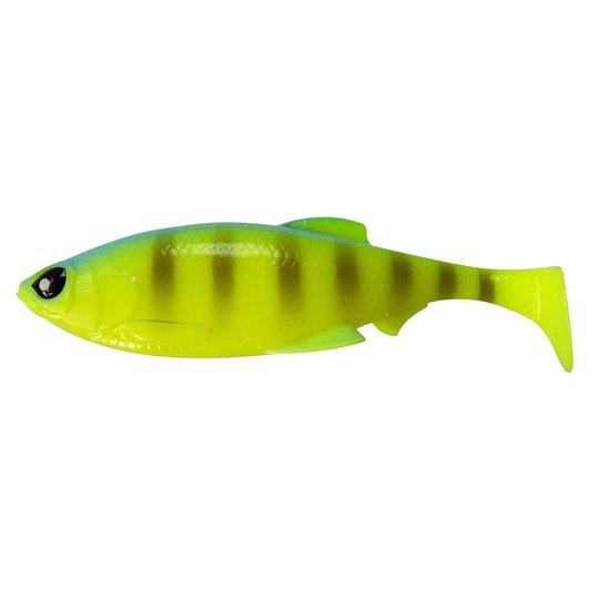 """Lucky John 3D Anira Soft Swim 6,8"""" fiskjigg"""