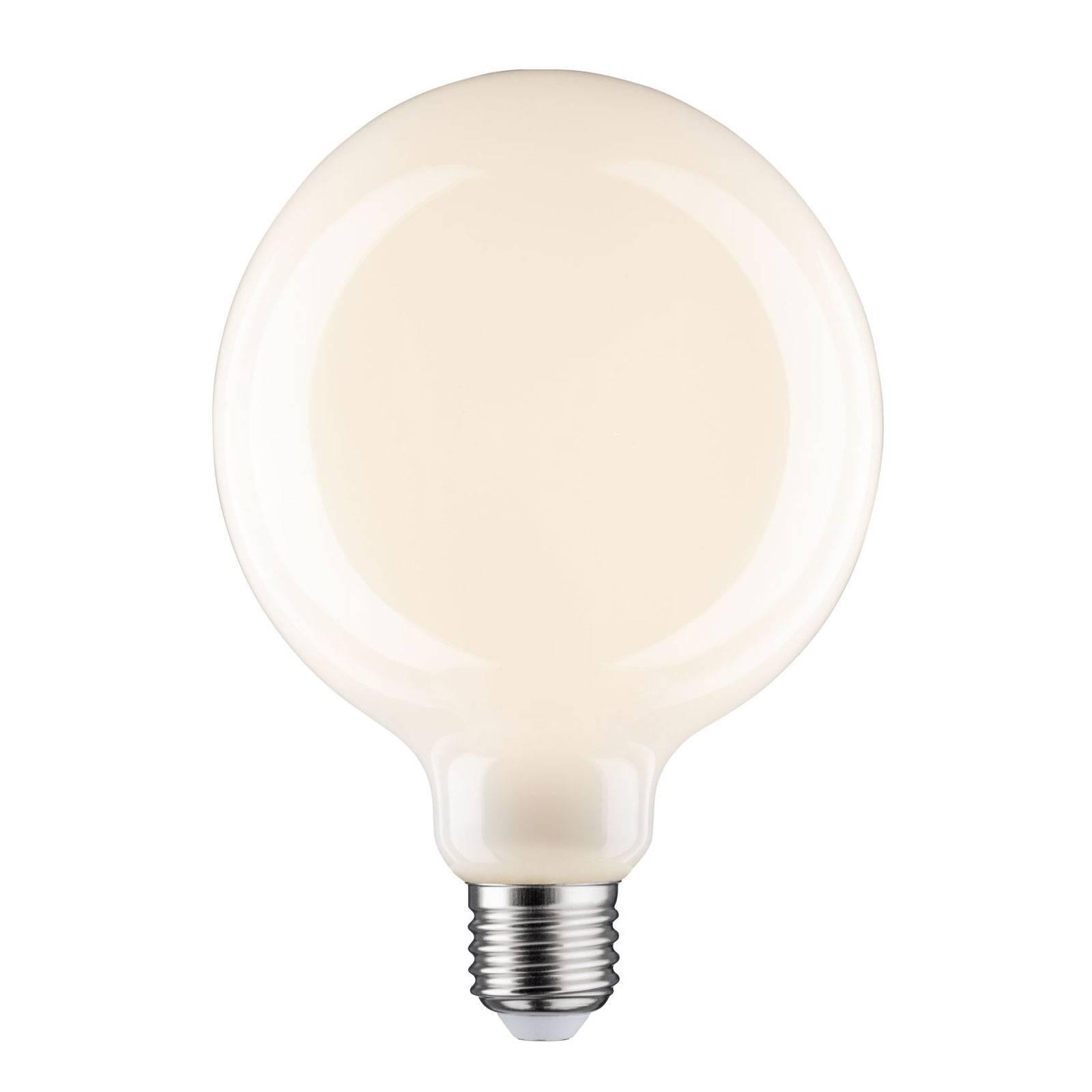 LED-globe-lamppu E27 9W G125 Fil 2 700 K himmennys