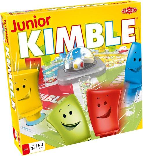Tactic Spel Junior Kimble