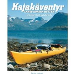 Vildmarksbiblioteket Kajakäventyr längs norska kusten