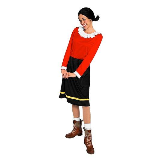 Olivia Maskeraddräkt - Small
