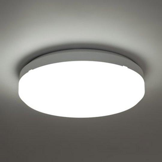 LED-kattovalaisin Sun 15 18W 4 000K perusvalkoinen