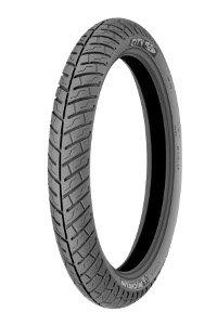 Michelin City Pro ( 70/90-14 RF TT 40P takapyörä, M/C, etupyörä )