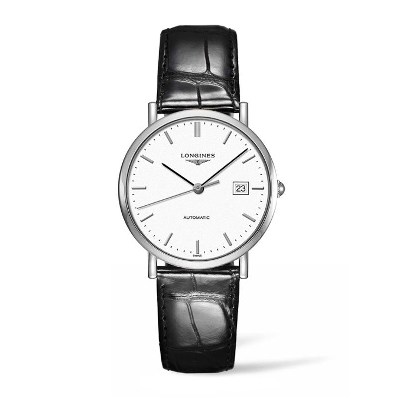 Longines Elegant L4.810.4.12.2