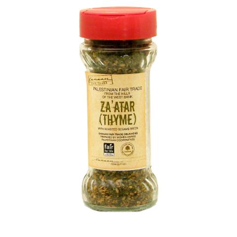 Kryddmix Timjan 70g - 44% rabatt