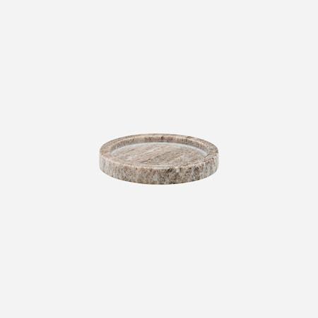 Bricka Beige 12.5 cm