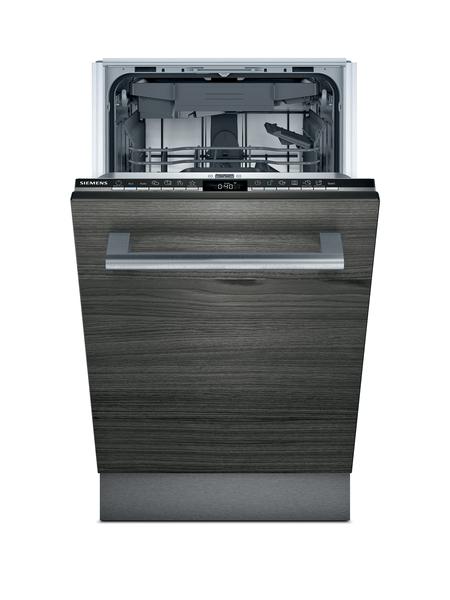 Siemens Sr75zx02me Iq500 Integrerad Diskmaskin