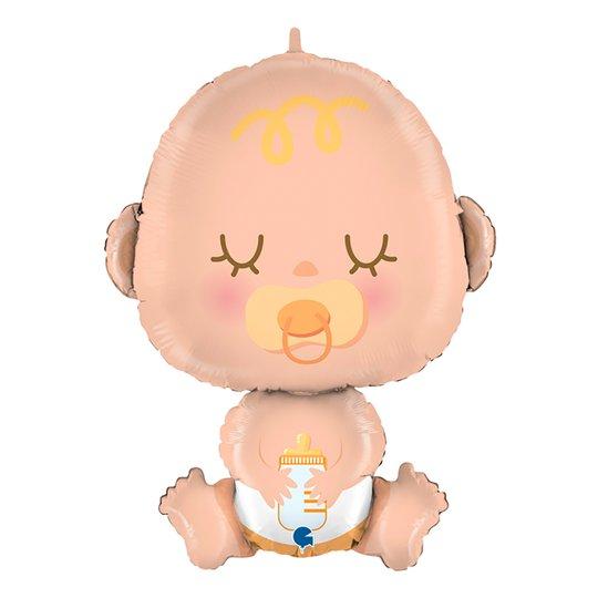 Baby Folieballong