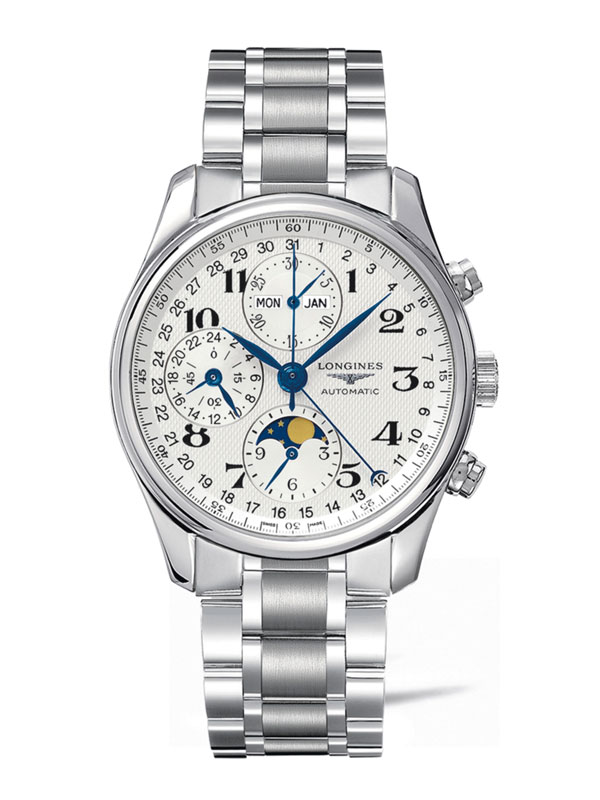Longines Master Collection L2.673.4.78.6