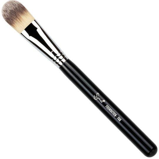 Sigma Foundation Brush - F60, Sigma Beauty Meikkivoide- ja puuterisiveltimet