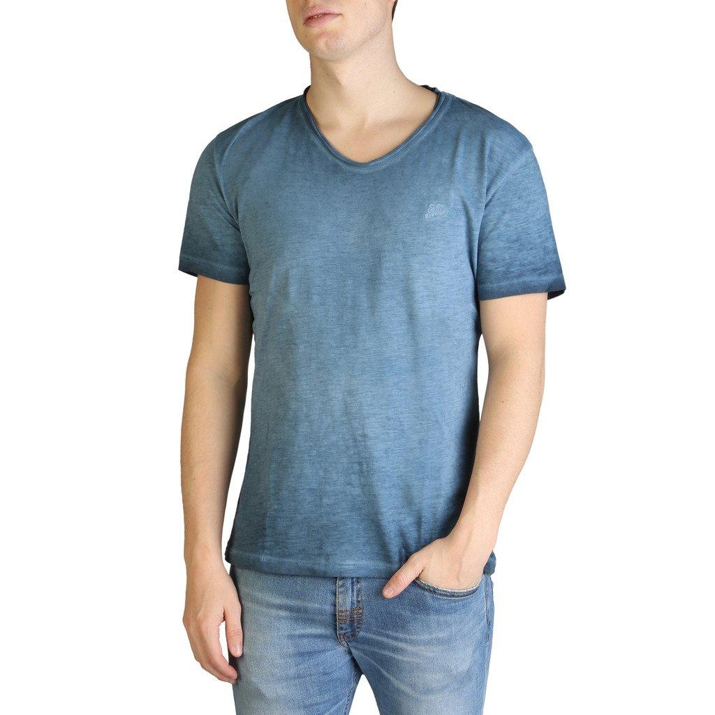 Yes Zee Men's T-Shirt Various Colours T773_S500 - bue XL
