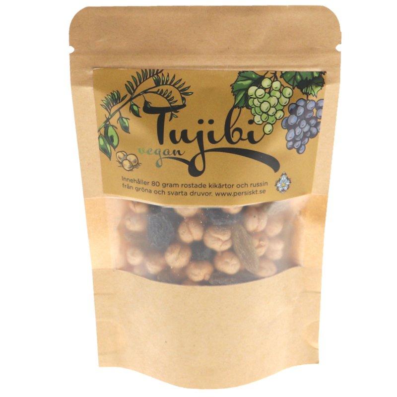 Snacksmix Tujibi - 17% rabatt