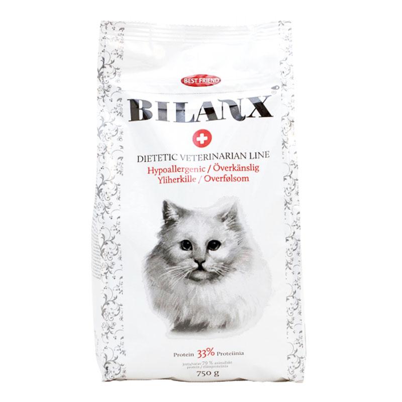 Kissanruoka Yliherkille 750 g - 36% alennus