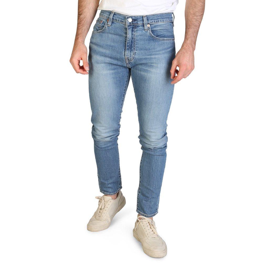 Levis Men's Jeans Blue 512- SLIM - blue 30
