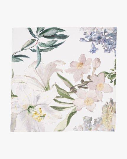 Kangasservetti, White Lily