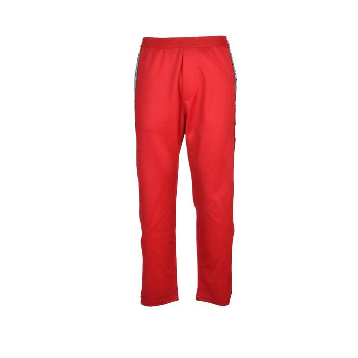 Dsquared - Dsquared Men Trousers - red S