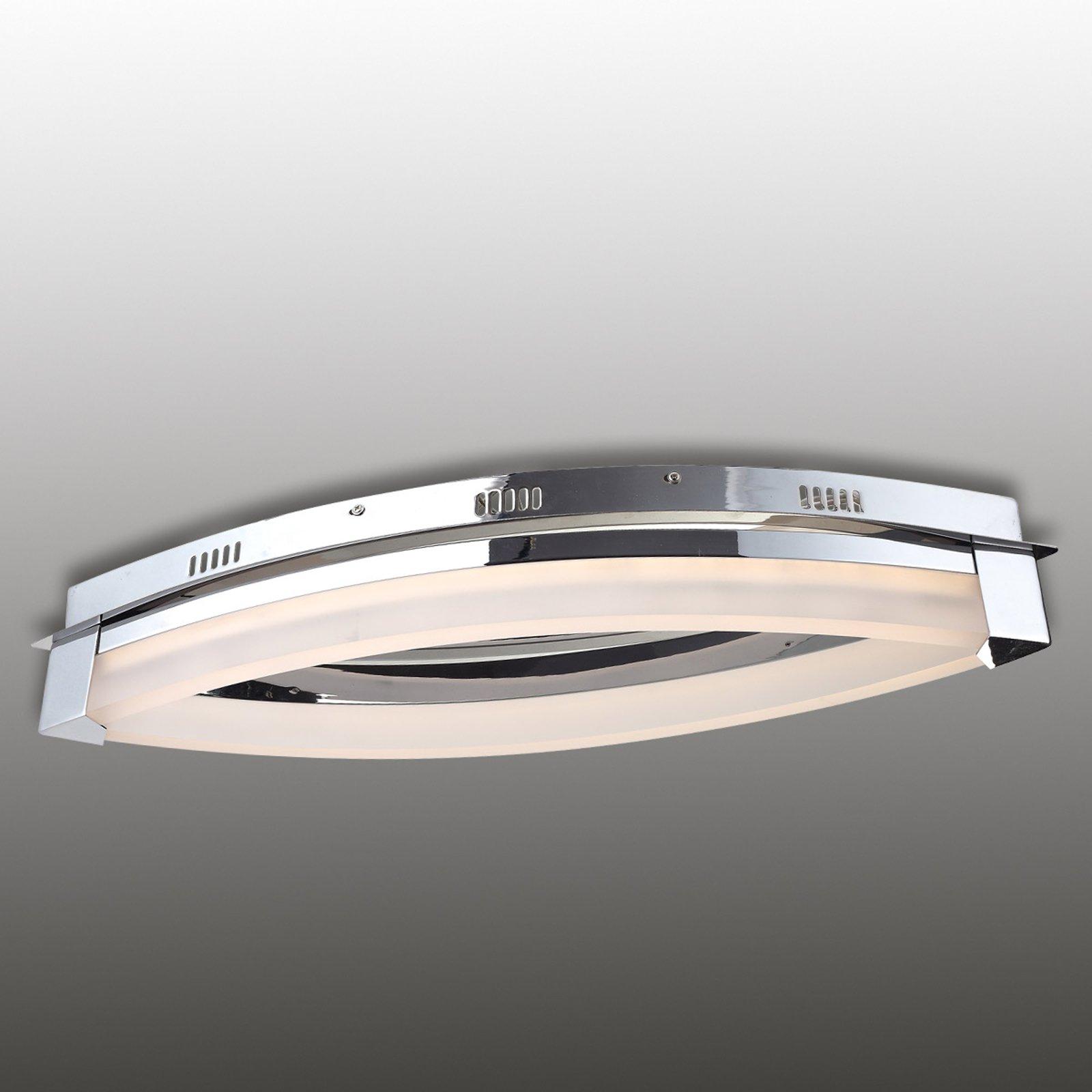 Moderne taklampe Vannes med LED-lys