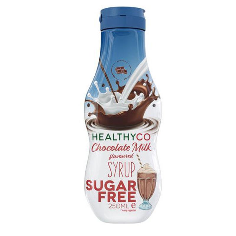 Chokladsirap - 69% rabatt