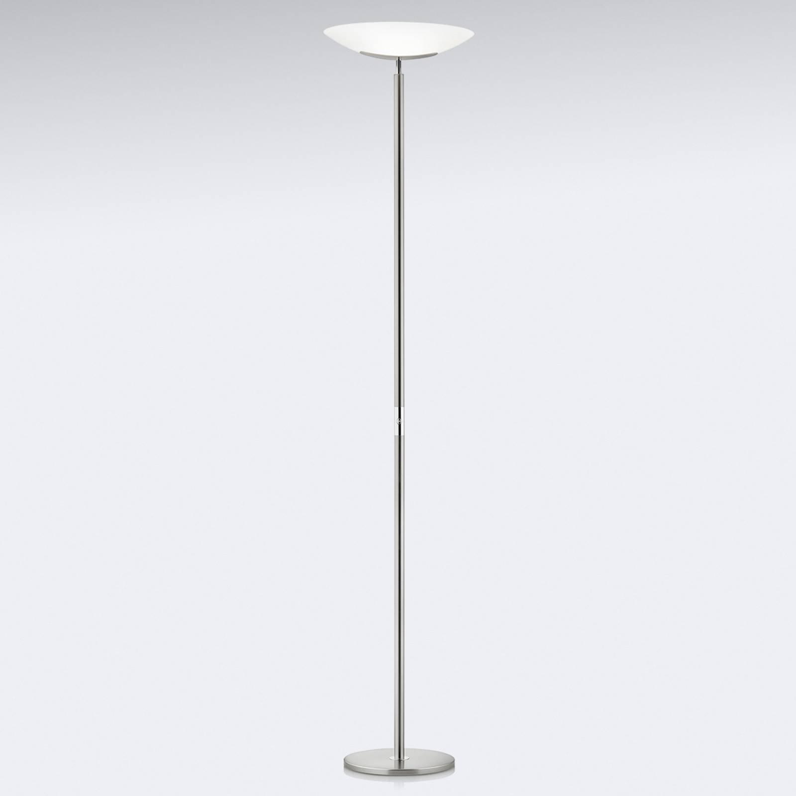 Mika LED-uplight av høy kvalitet i nikkel-krom