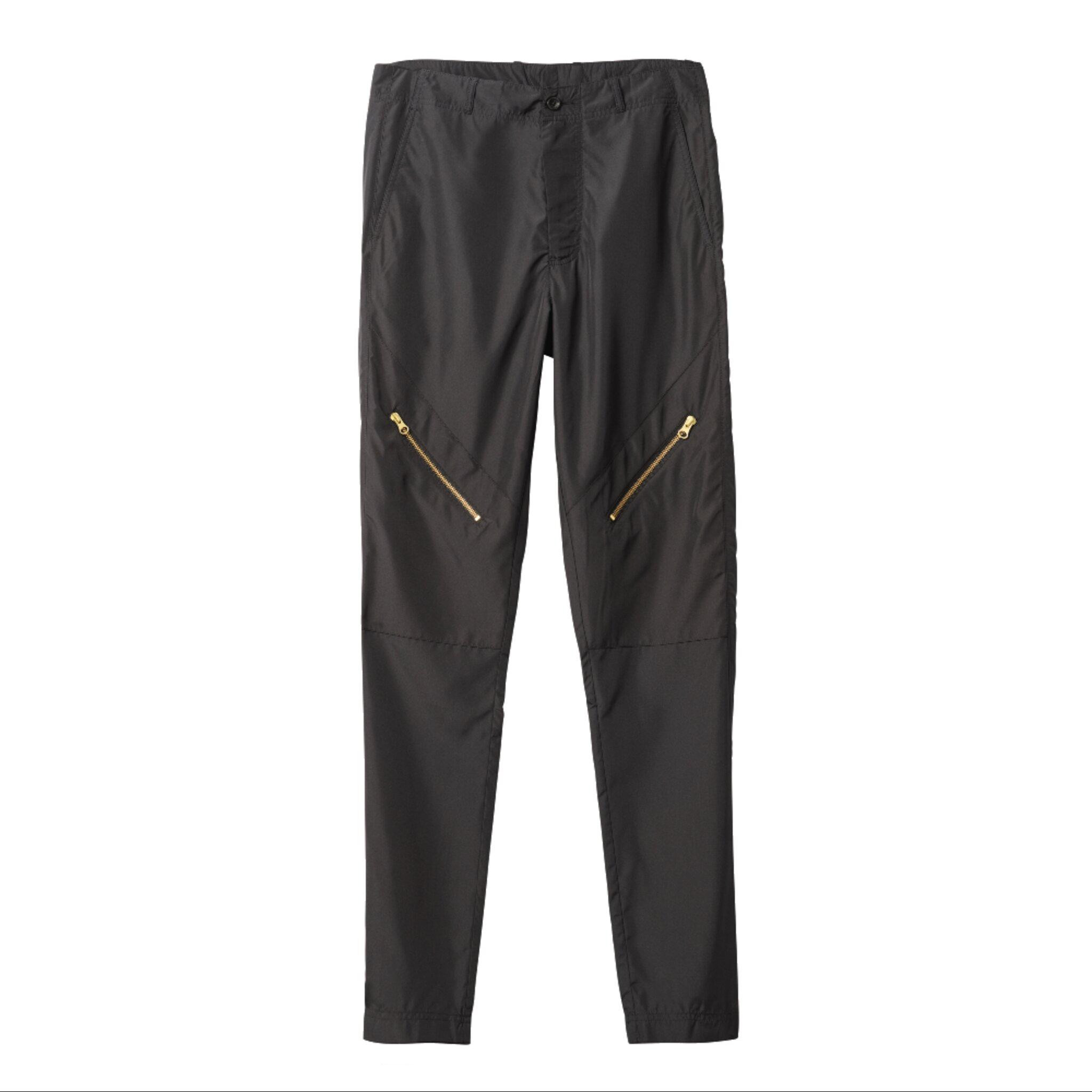 Boulevard Nylon Track Pants