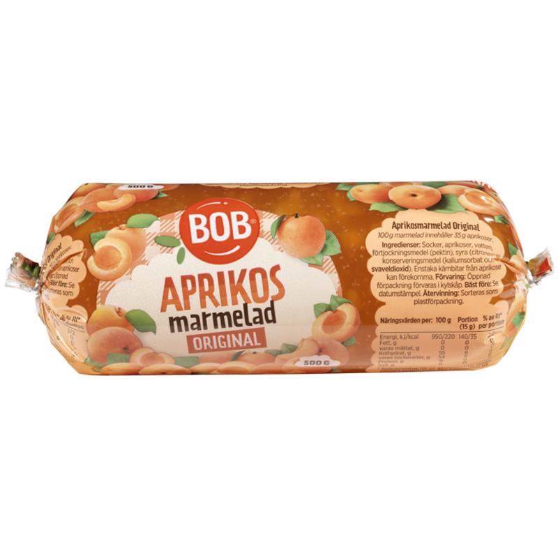 Aprikosmarmelad 500g - 52% rabatt