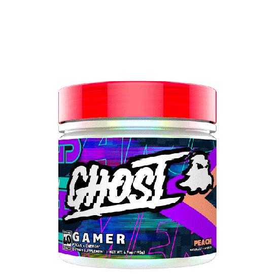 Ghost Gamer, 40 servings