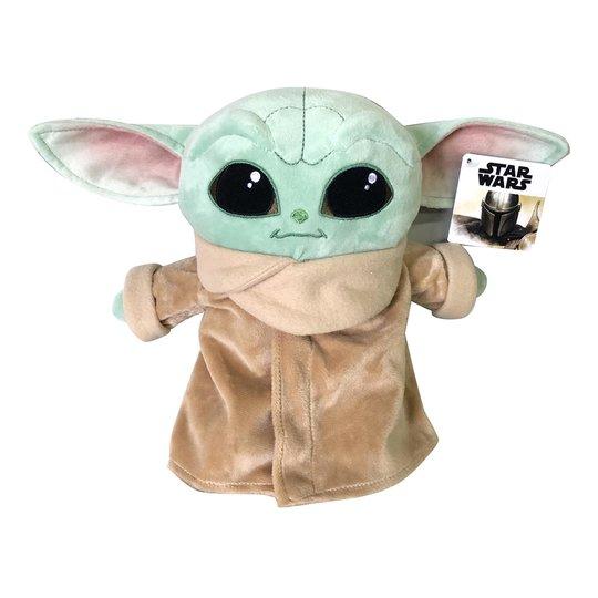 Gosedjur The Mandalorian Baby Yoda