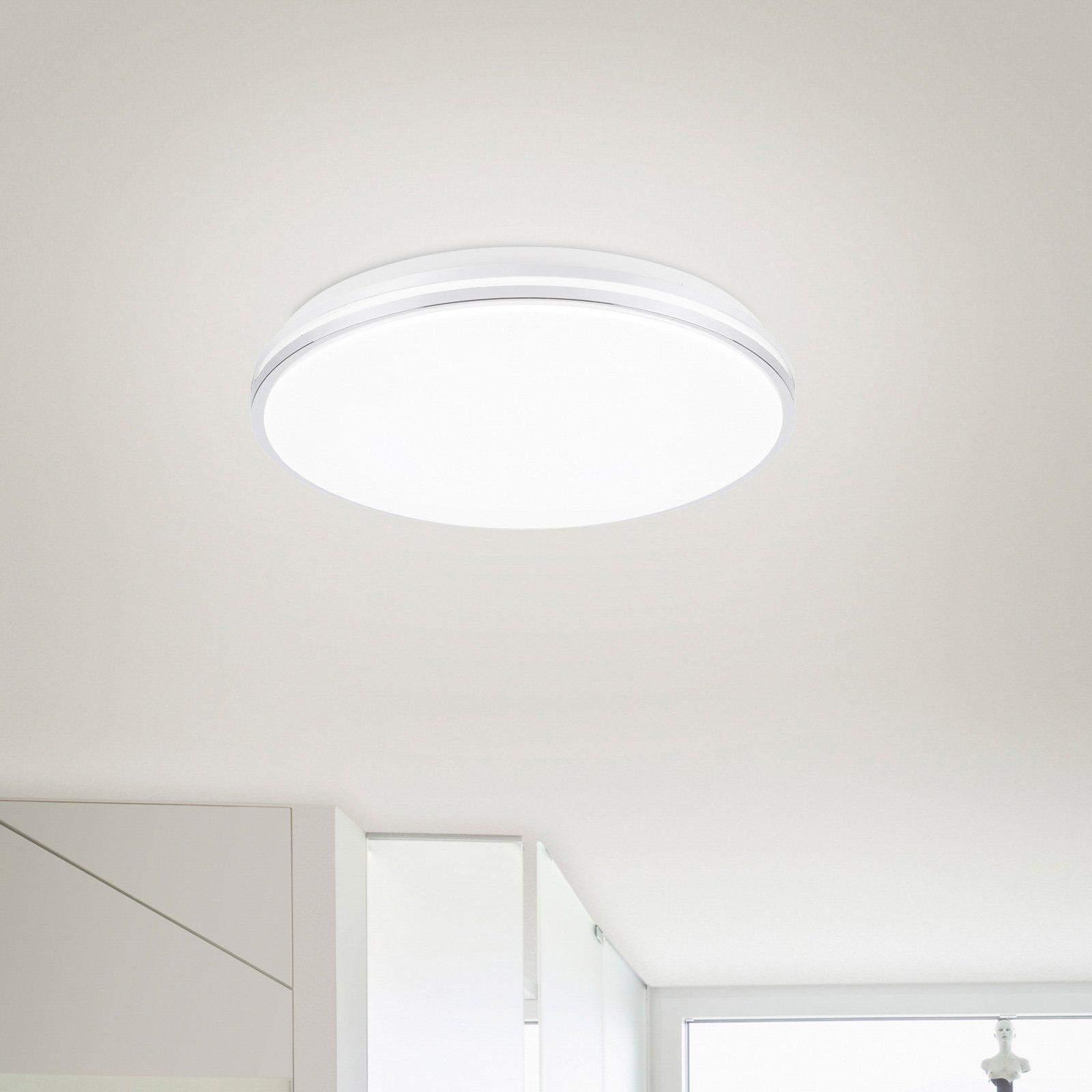 Paul Neuhaus Q-BENNO LED-taklampe