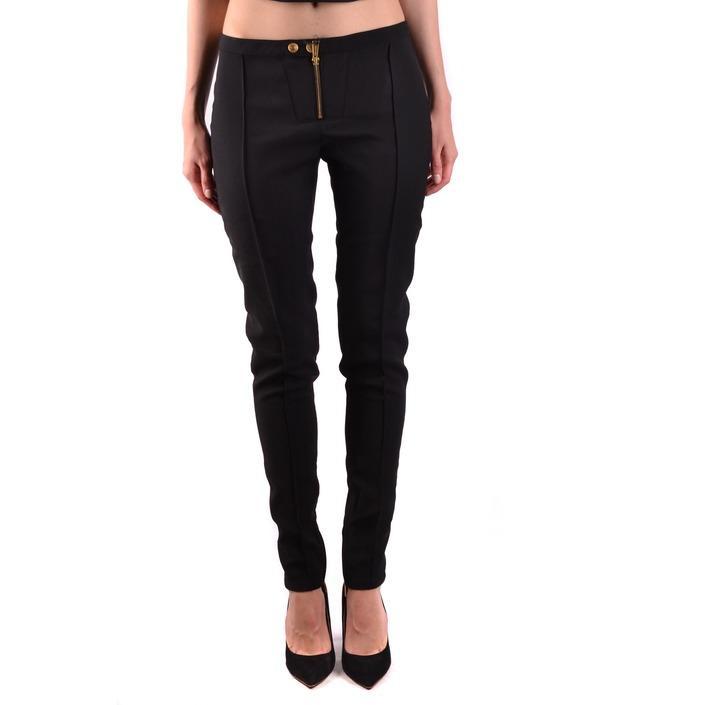 Dsquared Women's Trouser Black 161766 - black 44
