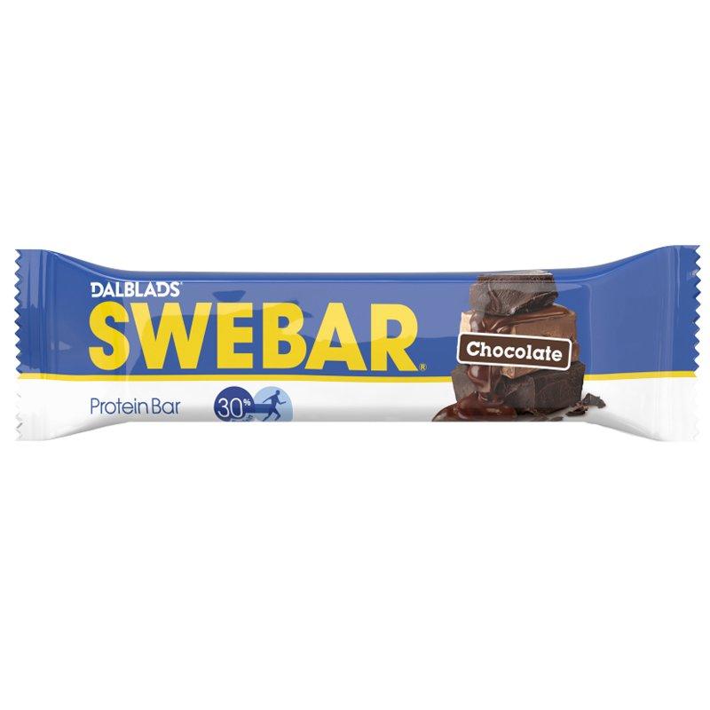 Proteinbar Choklad - 15% rabatt