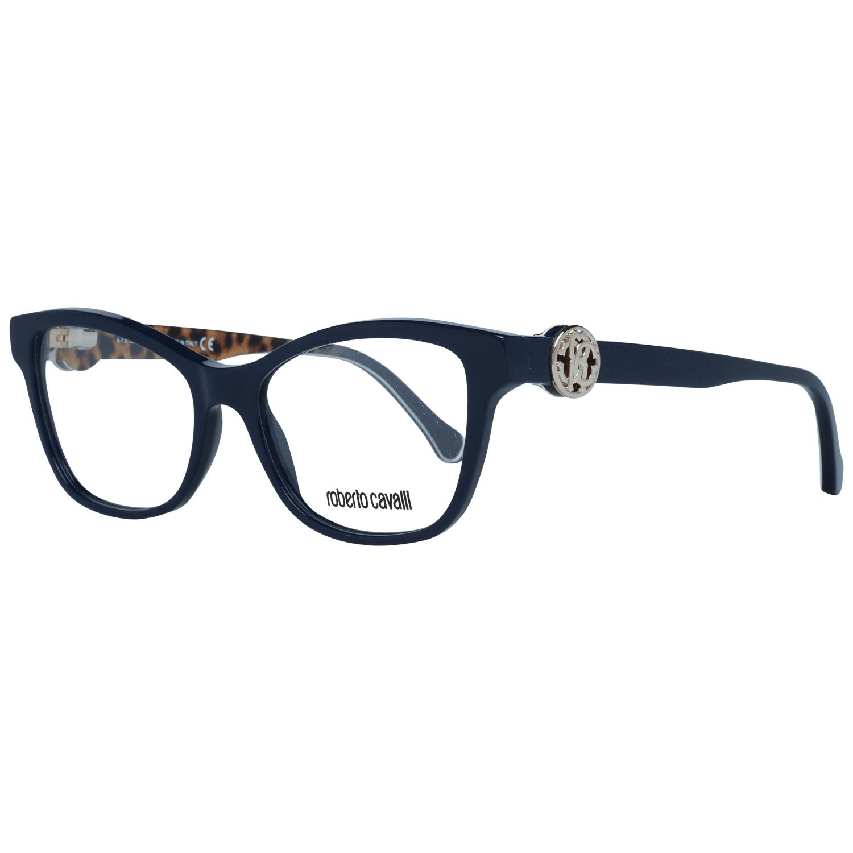 Roberto Cavalli Women's Optical Frames Eyewear Blue RC5048 52090