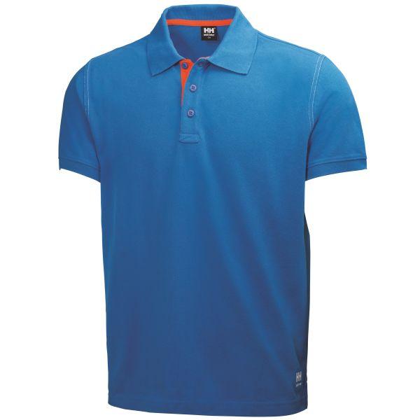 Helly Hansen Workwear 79025-530 Pikeepaita sininen S