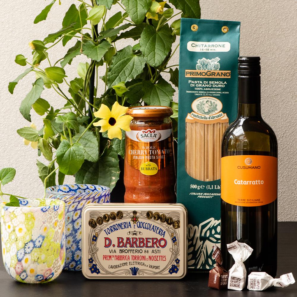 Wine & Dine Gift Box