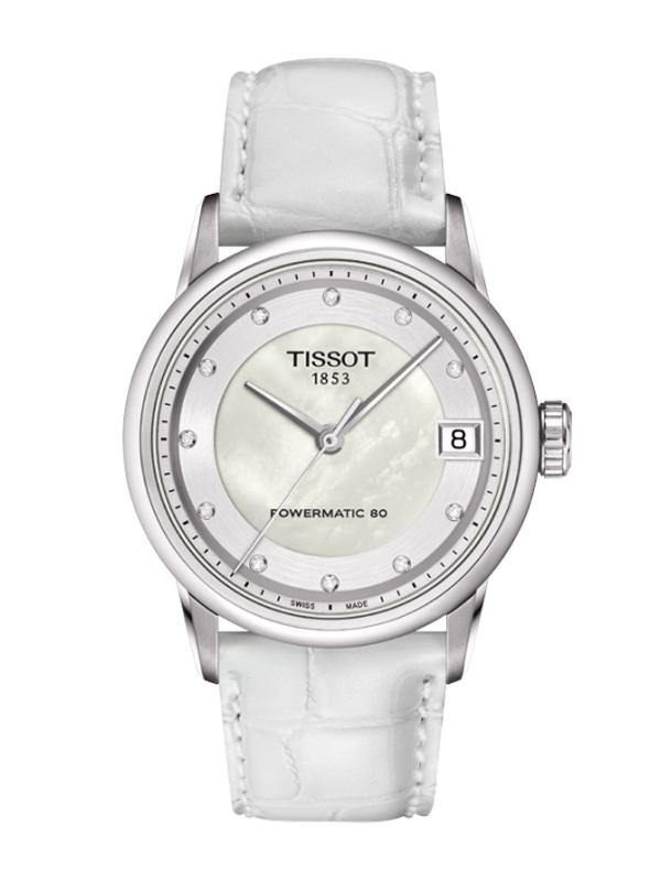 Tissot Luxury Automatic Lady T086.207.16.116.00