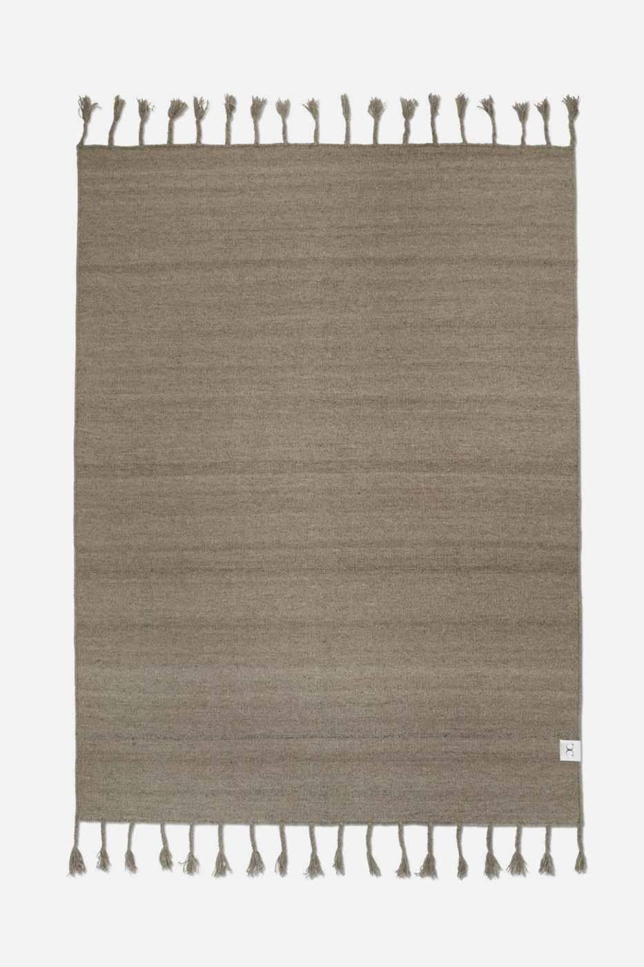 Matta Plain 250x350cm Beige