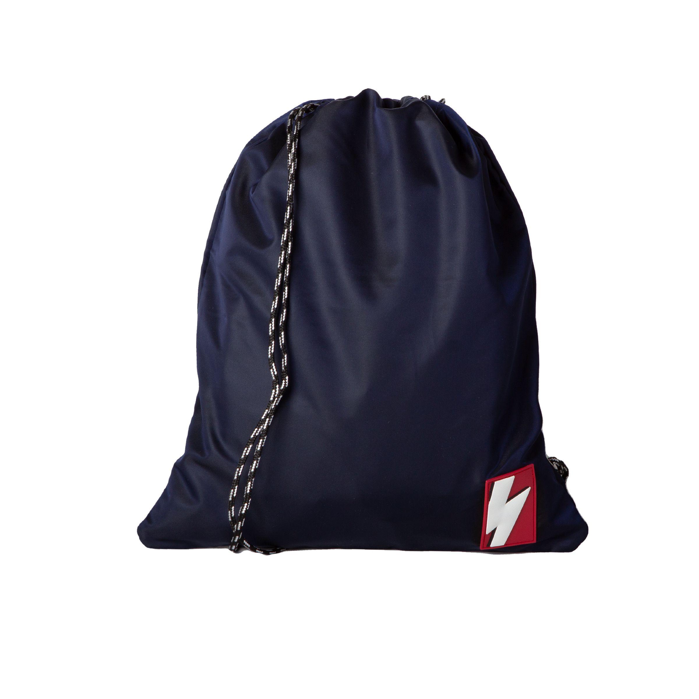 Neil Barrett Men's Backpack Blue BBO952X9100_466NAVY